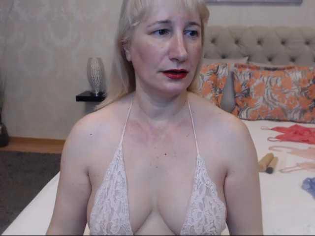 BlondeMargox